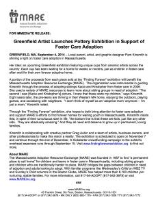 FF Press Release Letterhead