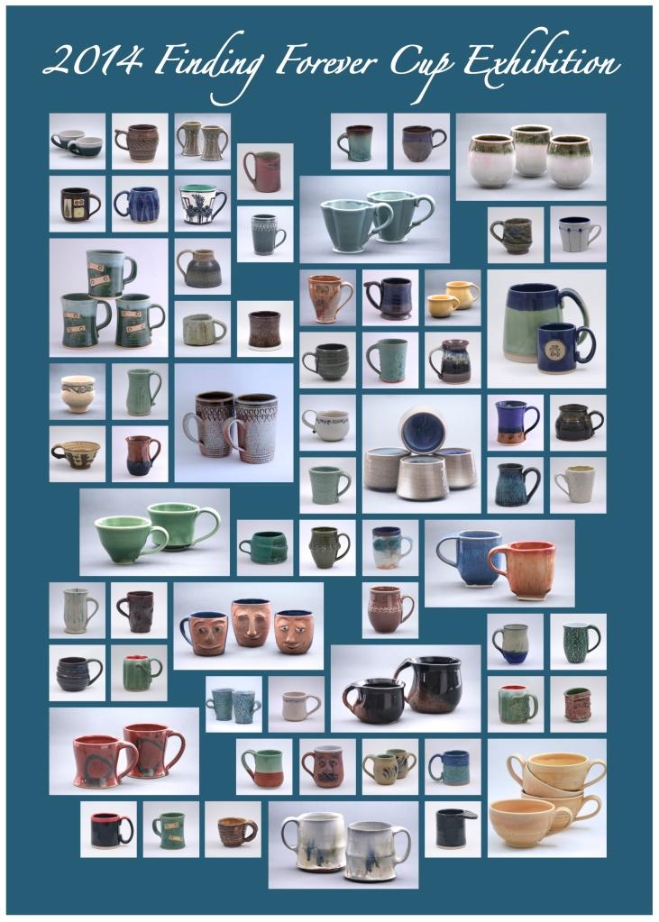 cup poster commem